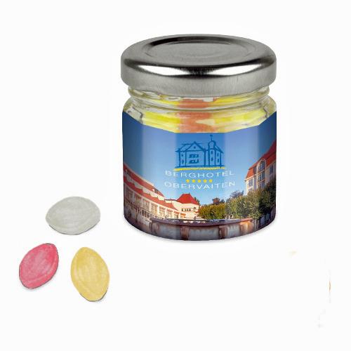bonbons im retro glas ca 25g bonbon verpackungsvarianten keiling sweets more. Black Bedroom Furniture Sets. Home Design Ideas